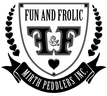Fun & Frolic Mirth Peddlers